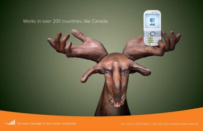 Canada ATT